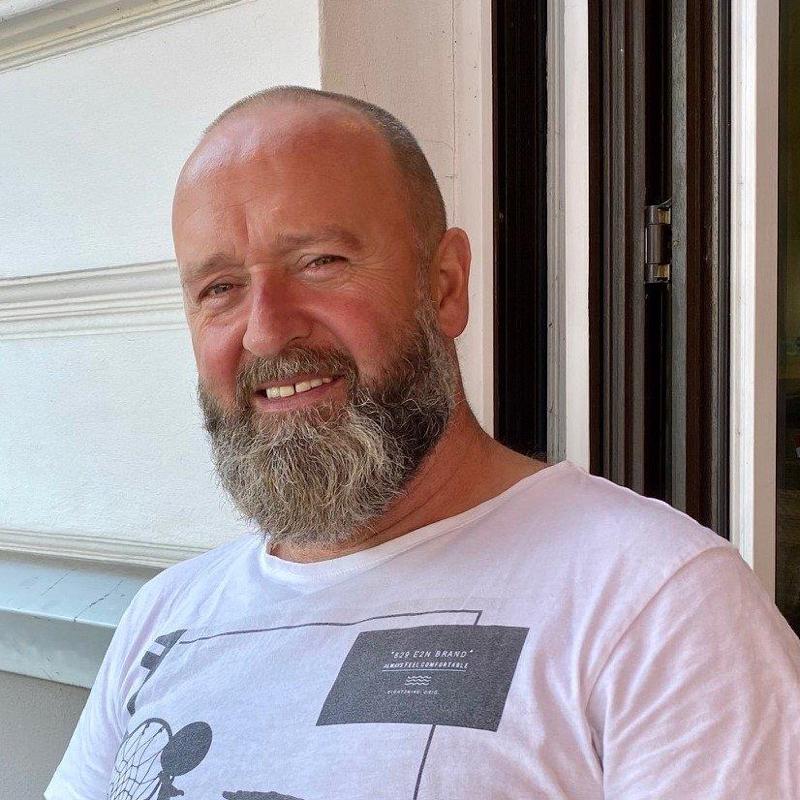 Klaus Krohn